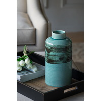 Blue Vase Narrow