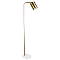 Snapper Floor Lamp