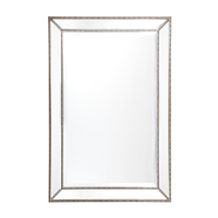Zeta Wall Mirror - Medium