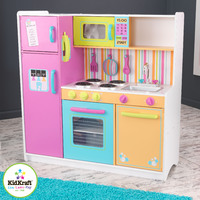 Deluxe Big & Bright Kitchen