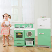 KidKraft Homestyle 2PC Kitchen