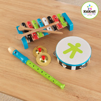 Kidkraft Lil Symphony Band in a Box (Disc.)