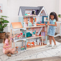 KidKraft Dahlia Mansion Dollhouse