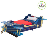 Kidkraft Airplane Toddler Bed (Disc.)