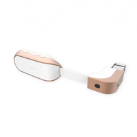 MAD Gaze - X5 - Maddy Smart Glasses -Rose Gold