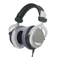 Beyerdynamic DT880 PRO (250 Ohms) Semi-open Reference Headphone