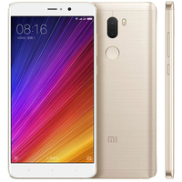 Xiaomi mi 5s Plus Dual Sim 128GB 4G - Gold (china version)