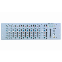 Alesis MultiMix 12R Audio Mixer