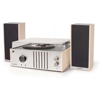 Crosley Player II Turntable - Natural