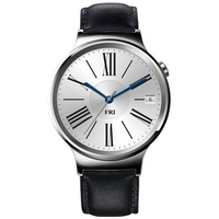 Huawei Smart Watch Leather Band- Black