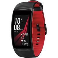 Samsung Gear Fit2 Pro R365 Large - Red