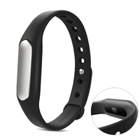 Xiaomi Mi Band (with Pulse Detection)- Black