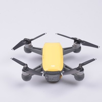 DJI Spark RTF Quadcopter Fly More Combo - Sunrise Yellow