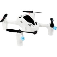 Hubsan FPV X4 Plus H107D+ 2.4GHZ RC 720P Camera Quadcopter with Transmitter (RTF) - White