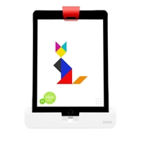 OSMO Game System for iPad - Genius Kit
