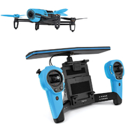 Parrot Bebop Drone with Skycontroller - Blue