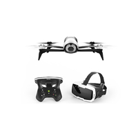 Parrot Bebop 2 FPV Toy - White