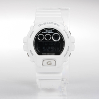 Casio G-SHOCK DW-6900NB-7 Watch - White