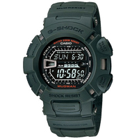 Casio G-SHOCK G-9000-3V Watch Green