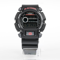 Casio G-SHOCK DW-9052-1VH Watch - Black