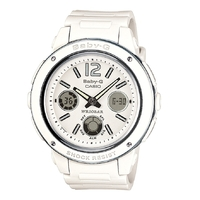 Casio Baby-G BGA-152-7B1 Watch White