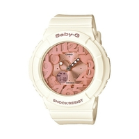 Casio Baby-G BGA-131-7B2 Watch White