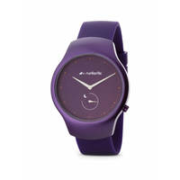 Runtastic Moment Fun - Activity and Sleep Tracking Watch (RUNMOFU1) - Plum (Purple)