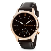 Runtastic Moment Classic - Activity and Sleep Tracking Watch (RUNMOCL3) - Rose