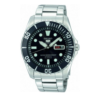 Seiko Five Sports SNZF17K1 Watch