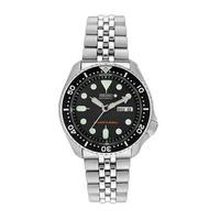 Seiko Diver's 200M Watch - SKX007K2