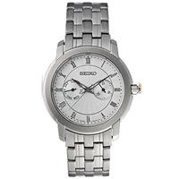 Seiko Analog Quartz Watch SGN013P2