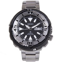 Seiko Prospex Automatic Scuba Diver's Japan Made 200M Men's Watch SRPA79J1