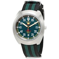 Seiko 5 Sports Automatic Green Dial Men's Watch SRPA89K1
