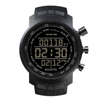 Suunto Elementum Terra All Black Sports Watch (SS016979000)