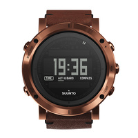 Suunto Essential Copper Outdoor Watch (SS021213000)