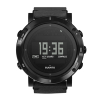 Suunto Essential Steel Outdoor Watch (SS021216000)