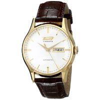 Tissot Heritage Visodate Automatic 40mm Mens Watch T019.430.36.031.01
