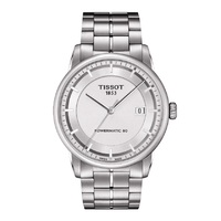 Tissot Luxury Automatic 41mm Mens Watch T086.407.11.031.00