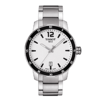 Tissot Quickster 40mm Mens Watch T095.410.11.037.00