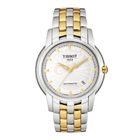 Tissot Ballade III Automatic 39.5mm Mens Watch T97.2.483.31