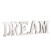 Mirrored Dream Word Wall