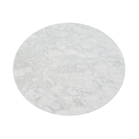 Aron Marble Dining Table