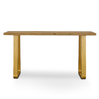 Cooper 1.6m Reclaimed Pine Console Table