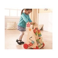 Educational Activity Walker