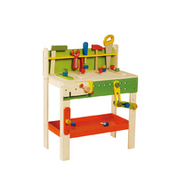 Play Carpenters Work Bench