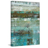 Beachwood I Canvas Wall Art