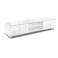 High Gloss TV Unit -160 cm
