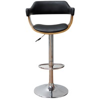Captains Gas Lift Bar Stool