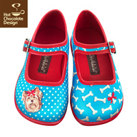 HCD Lola Mini Chocolaticas