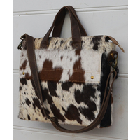 Cow Hide Bag  (NEW COLLECTION)